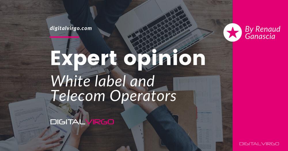 White Label Expertise