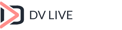 Logo of DV Live