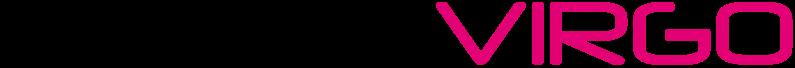 Digital Virgo logo without baseline