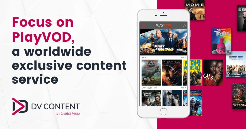 PlayVOD – more about the service that operates in 15 countries