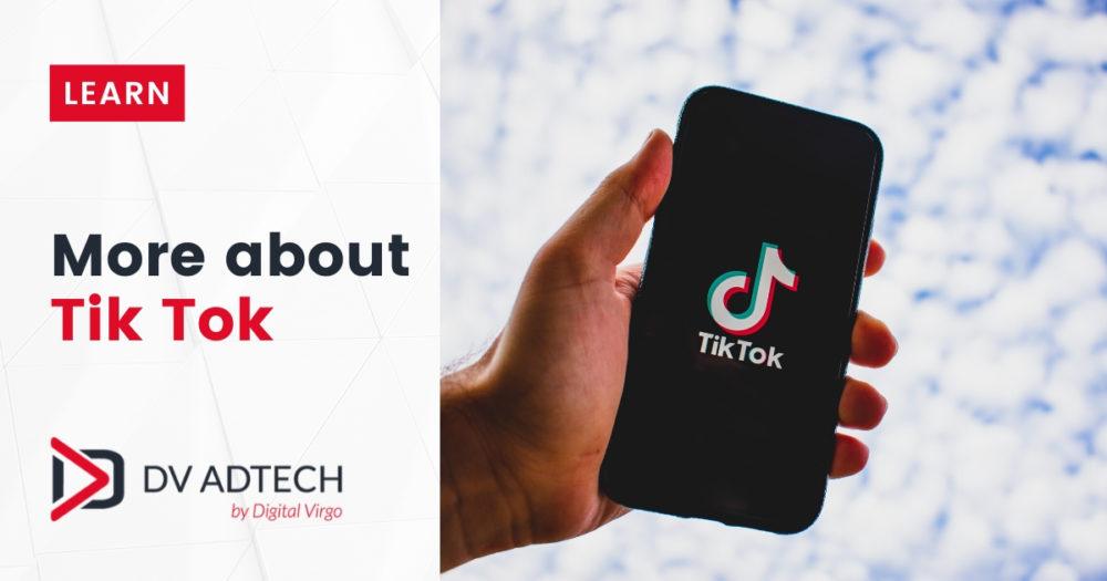 More about Tik Tok