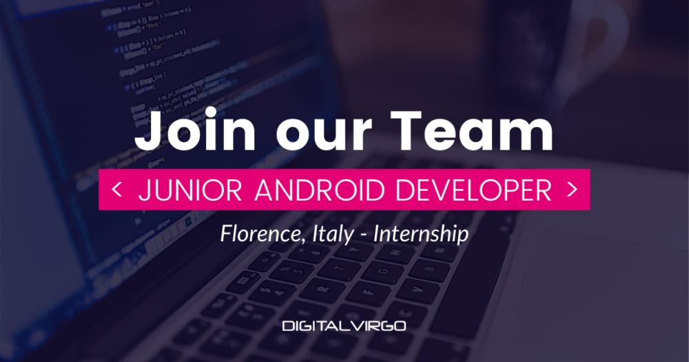 Internship Android Developer