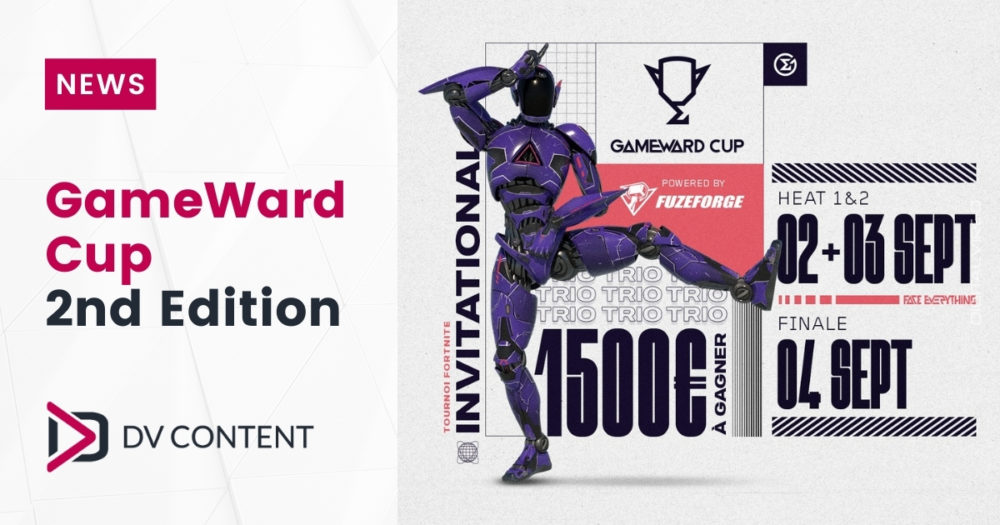 GameWard Cup 2nd edition