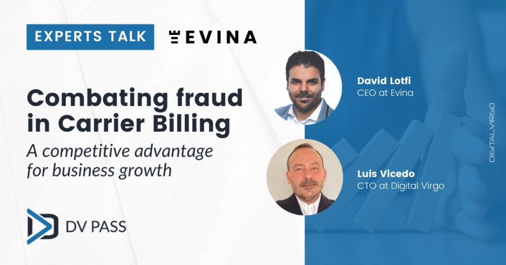 combating fraud in carrier billing: a competitive advantage for business growth