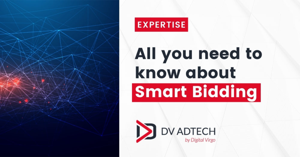 Getting to know more about our acquisition strategy - Smart Bidding