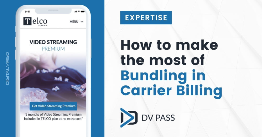 how to make the most of carrier billing bundling