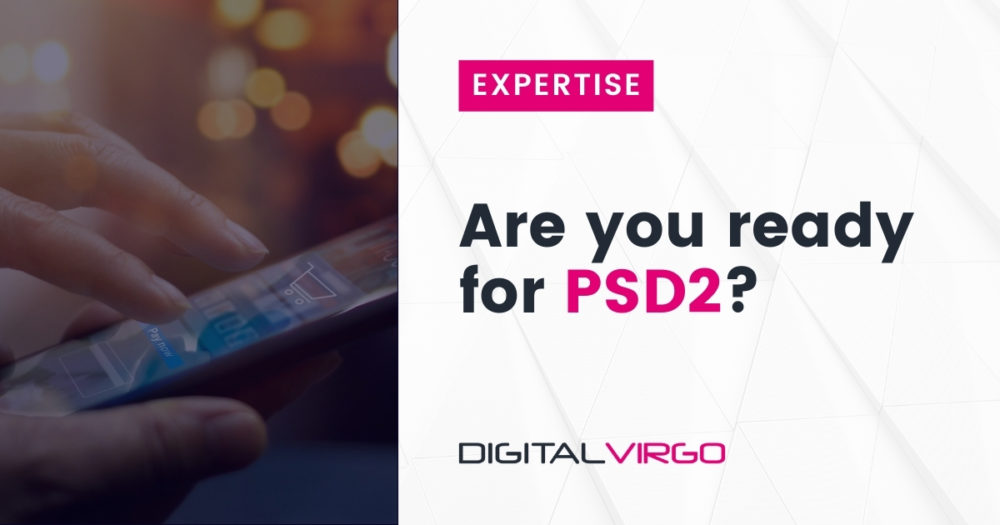 Are you ready for psd2?