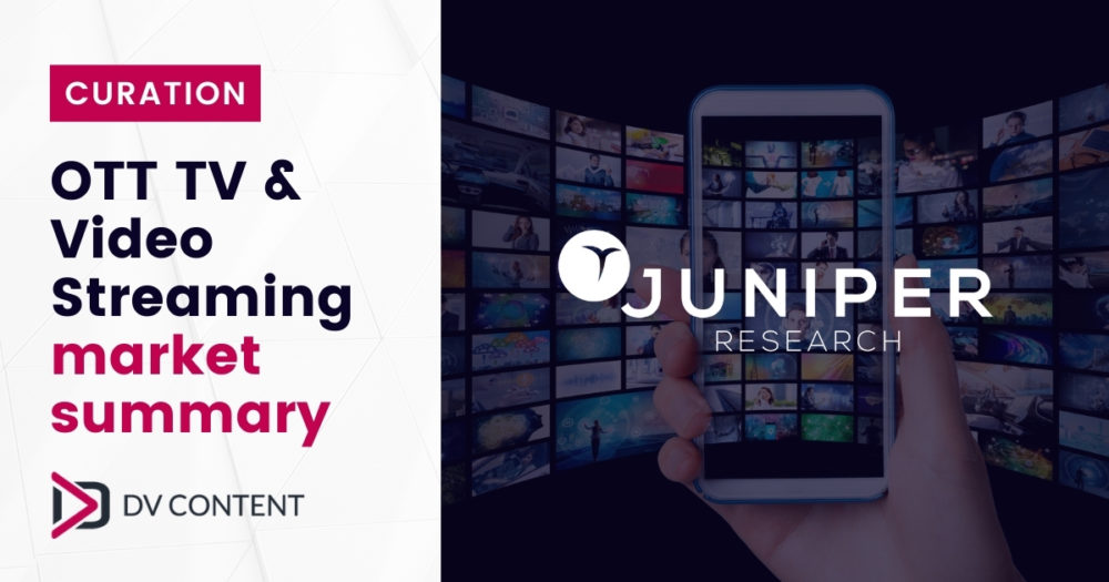OTT TV & Video Streaming market summary