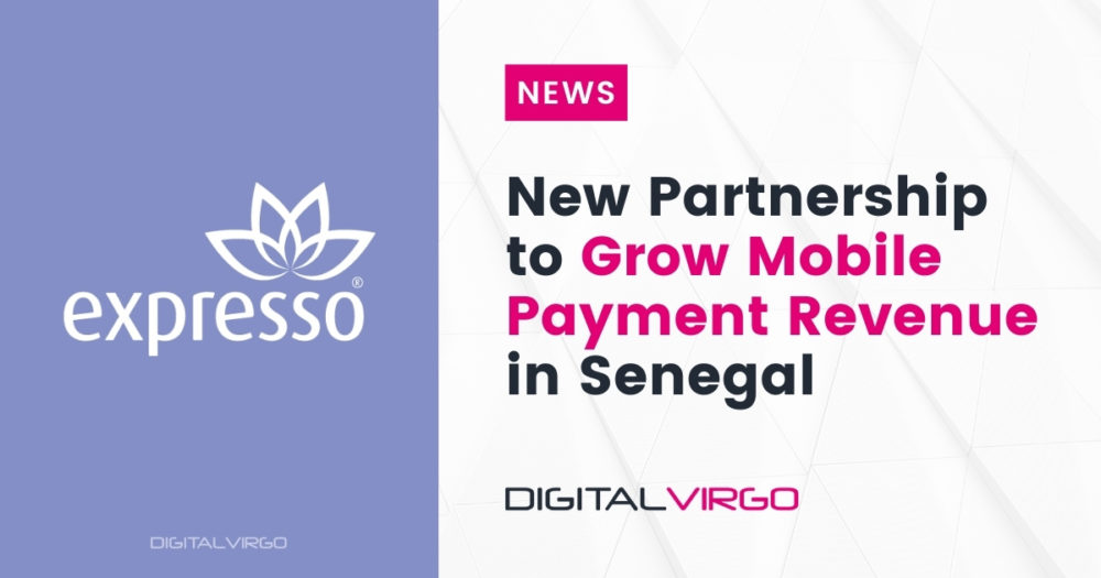 New partnership to grow mobile payment revenue in Sengal