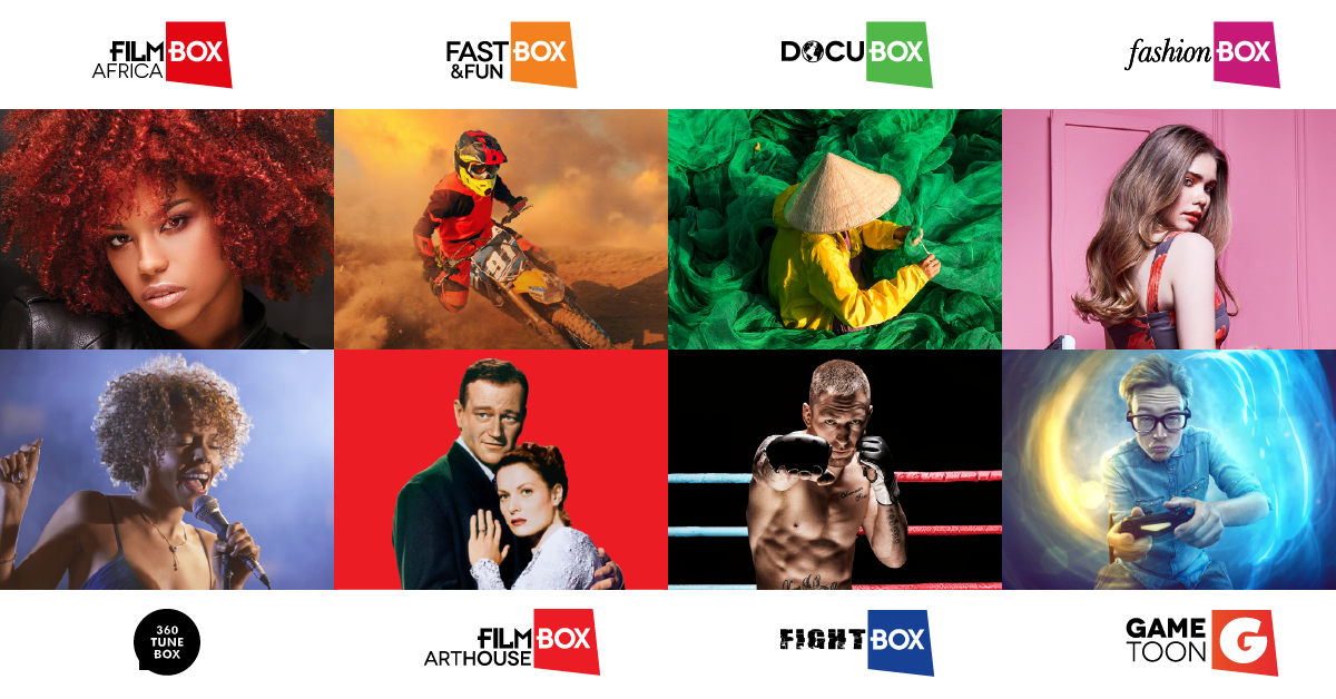 SPI/FilmBox and Digital Virgo Partner to Bring FilmBox Africa and More to Africa