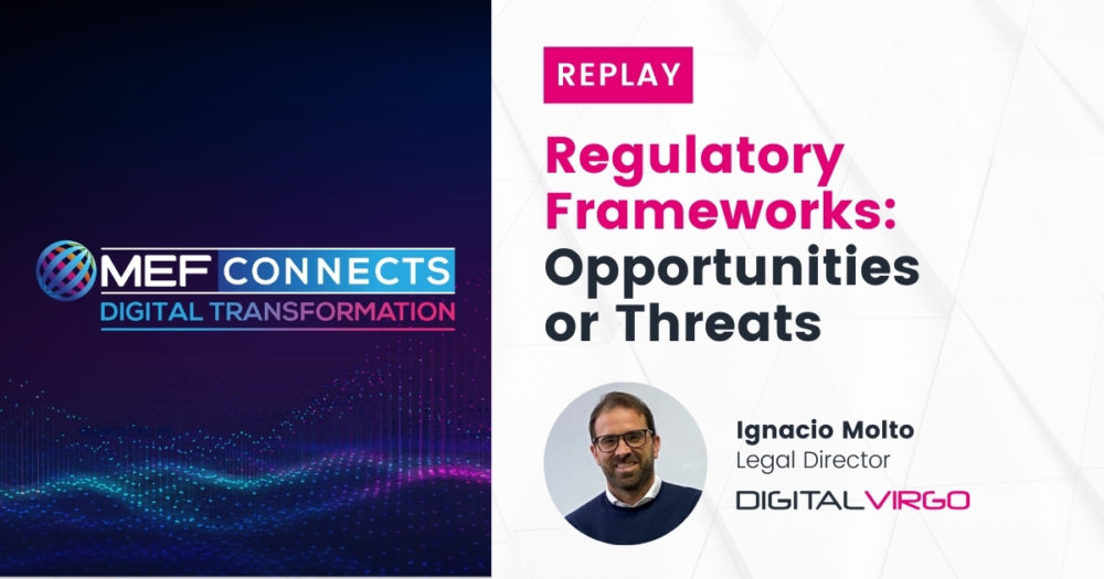 Regulatory Frameworks: Opportunities or Threats