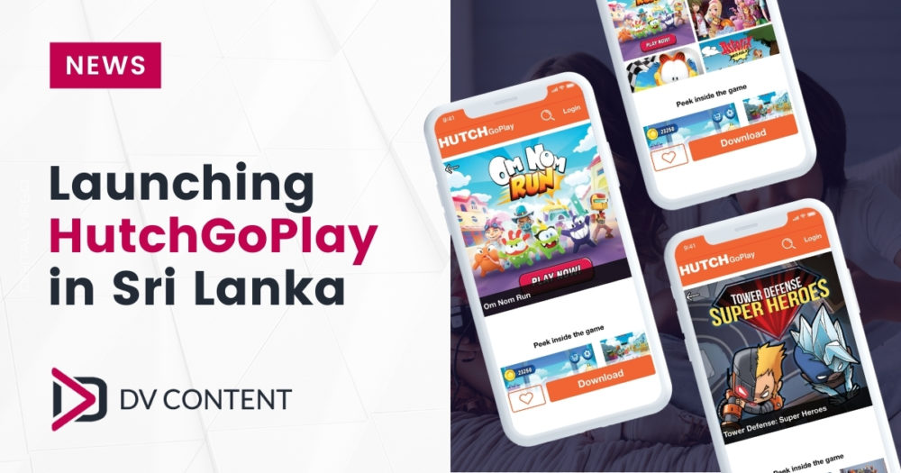 Launching HutchGoPlay