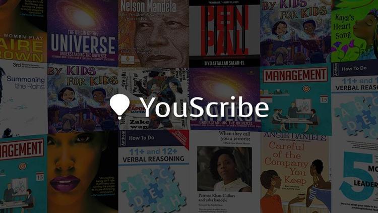 Lancement YouScribe en Afrique du Sud