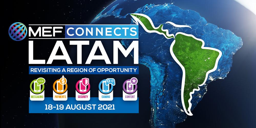 Digital Virgo will participate in MEF Connects LATAM