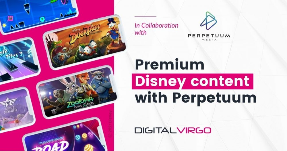 New deal signed with Perpetuum Media