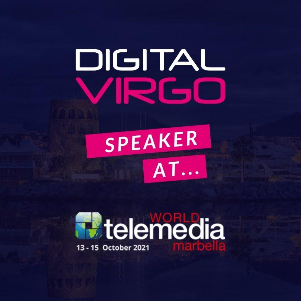 World Telemedia event
