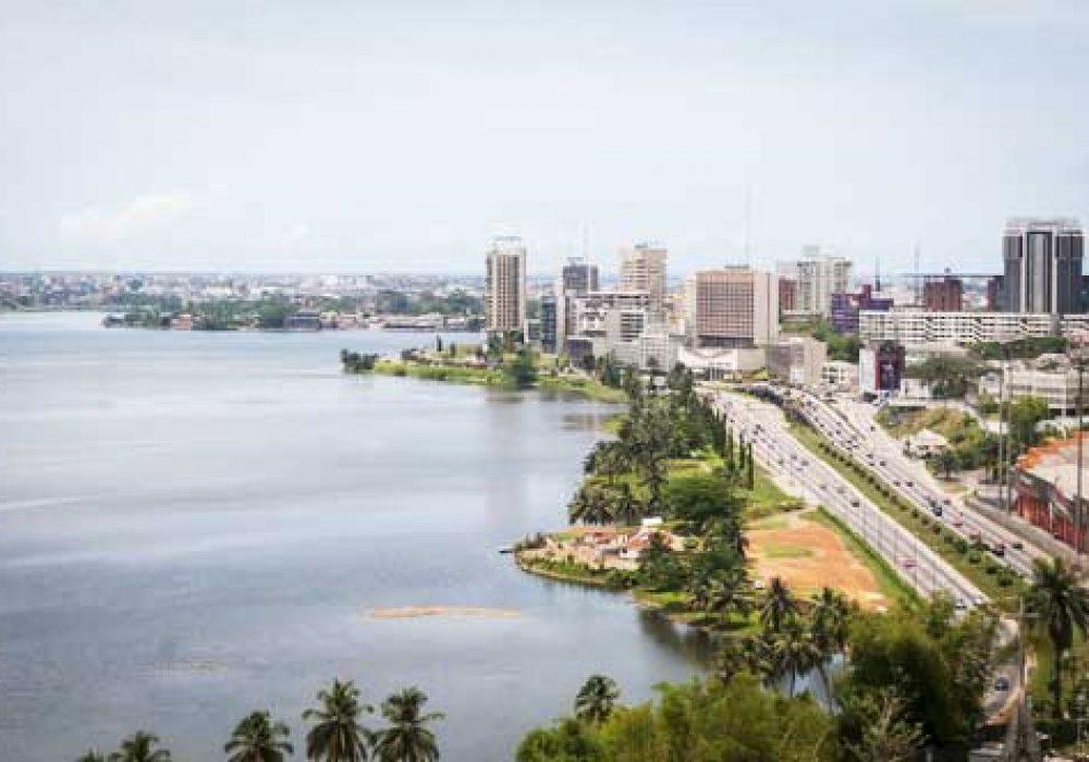 Abidjan-City