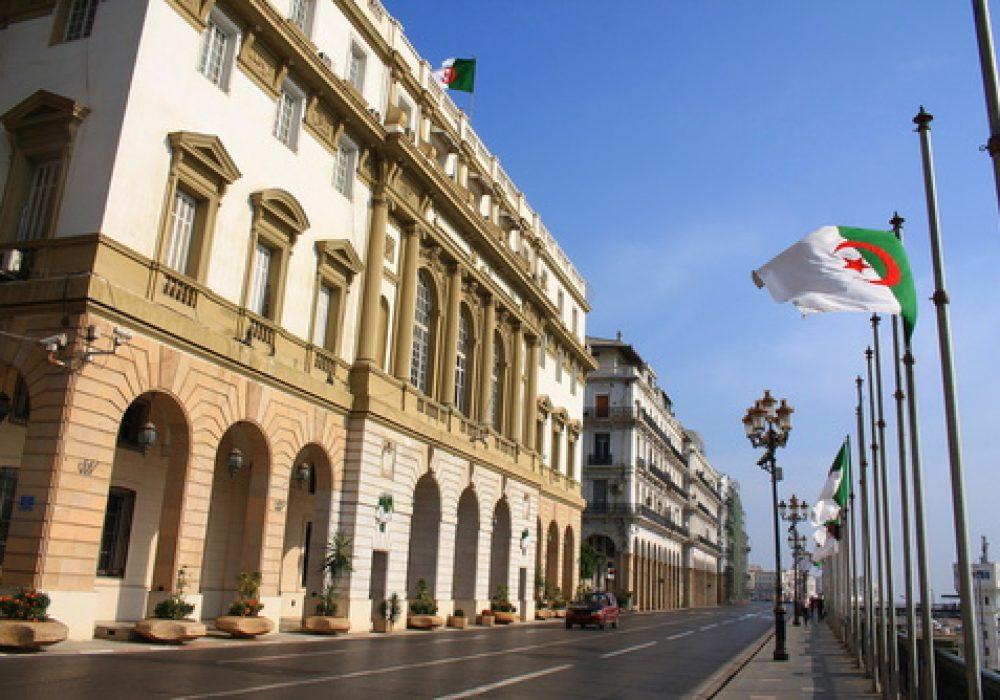 Alger City