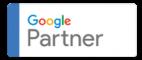 Logo of Google Partner, a Digital Virgo Partner