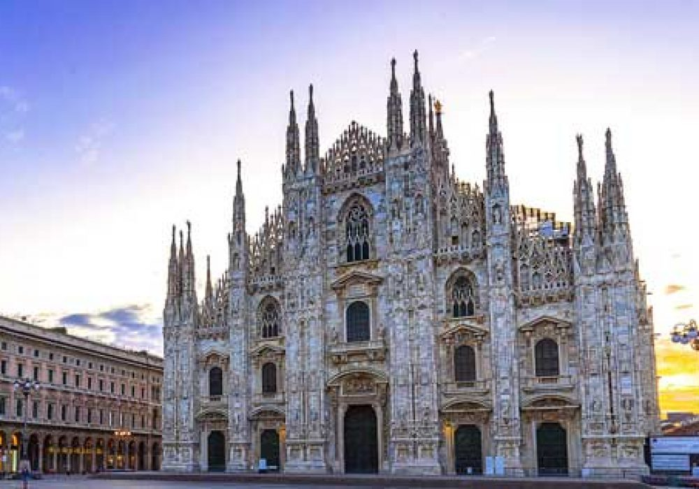 Milano City