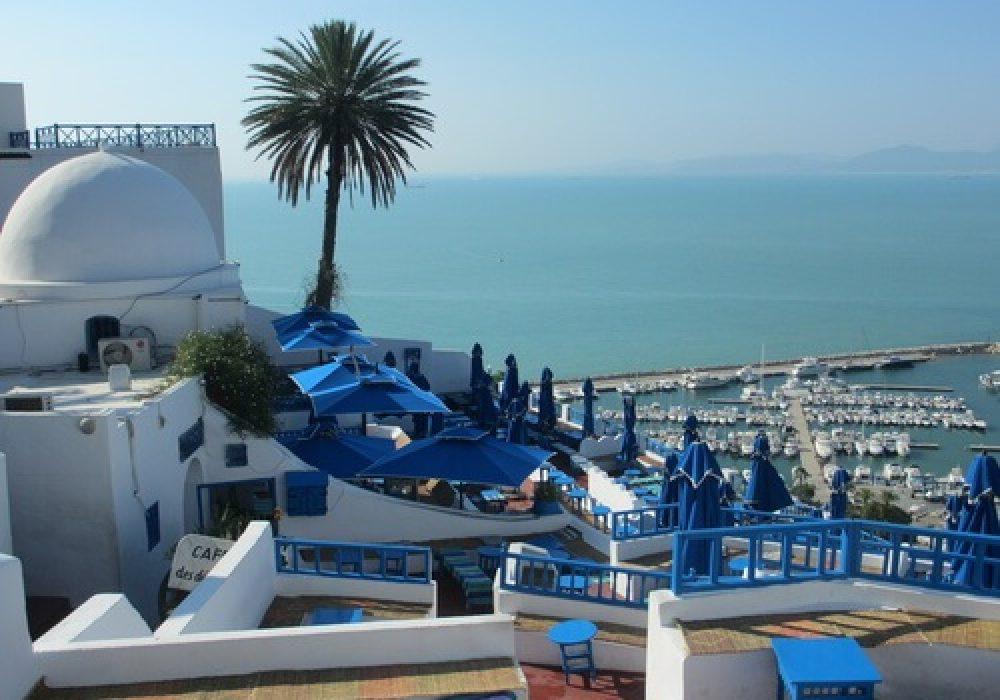 Tunis-City