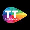 Logo of Tunisie Telecom, a Digital Virgo Partner