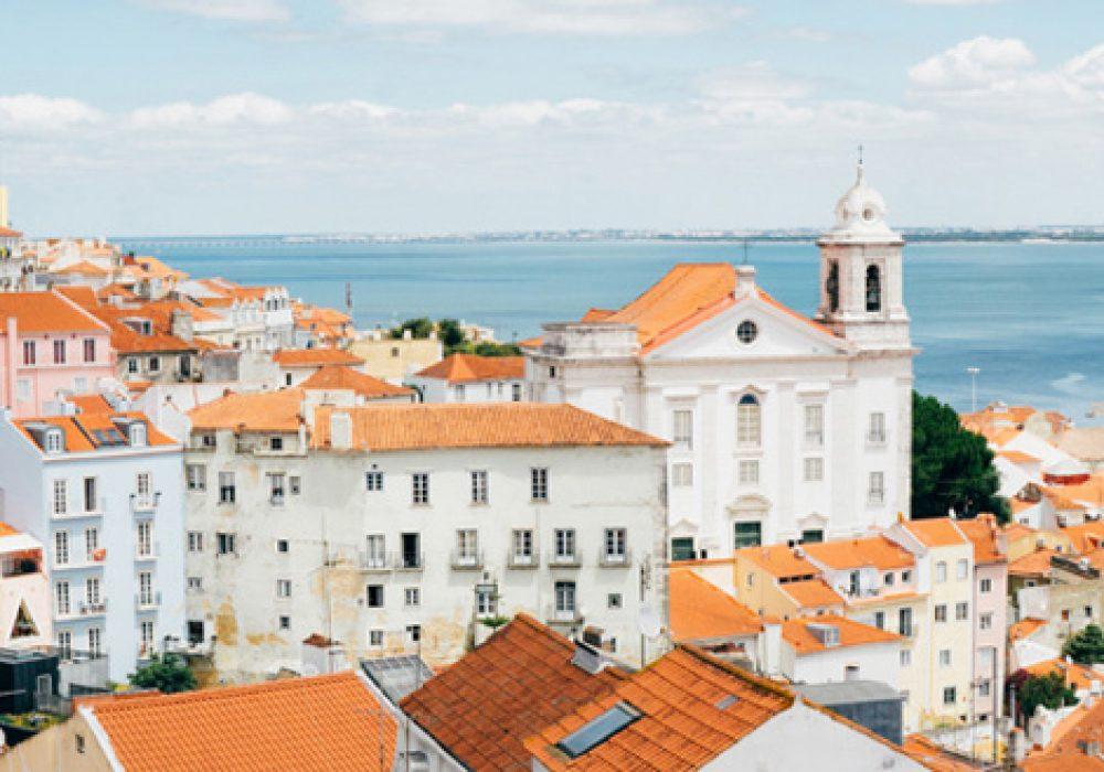 Lisboa City