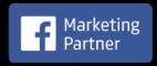 Logo of Facebook Partner, a Digital Virgo Partner